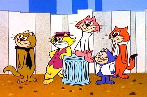 Dibujos animados de los '90 [Recorda tu infancia]