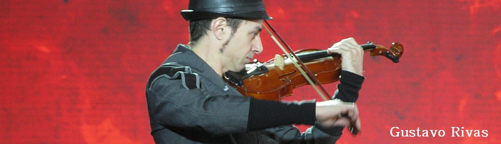 Gustavo Rivas